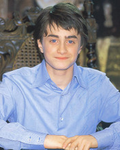 This is an image of 259608 Daniel Radcliffe Photograph & Poster