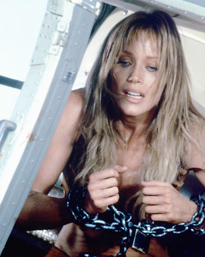 This is an image of 259615 Tanya Roberts Photograph & Poster