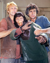 This is an image of 261326 Planet of the Apes Photograph & Poster
