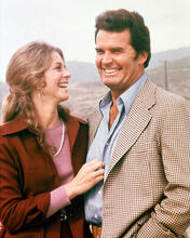 This is an image of 261529 The Rockford Files Photograph & Poster