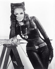This is an image of 261580 Julie Newmar Premium Photograph & Poster