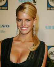 This is an image of 262418 Jessica Simpson Photograph & Poster