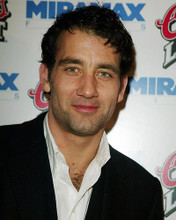 This is an image of 262855 Clive Owen Photograph & Poster