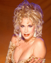 This is an image of 262887 Rhonda Shear Premium Photograph & Poster