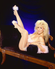 This is an image of 262889 Rhonda Shear Premium Photograph & Poster