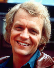 This is an image of 262898 David Soul Photograph & Poster