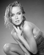 This is an image of 175120 Donna Mills Premium Photograph & Poster