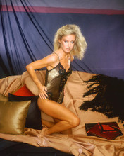 This is an image of 263267 Donna Mills Premium Photograph & Poster
