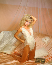 This is an image of 263268 Donna Mills Premium Photograph & Poster