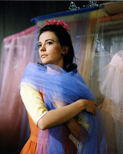 This is an image of 263726 Natalie Wood Photograph & Poster