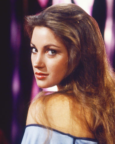 This is an image of 263834 Jane Seymour Photograph & Poster