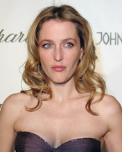 This is an image of 263956 Gillian Anderson Photograph & Poster