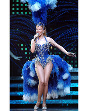 This is an image of 264393 Kylie Minogue Photograph & Poster
