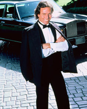 This is an image of 264606 Julio Iglesias Premium Photograph & Poster