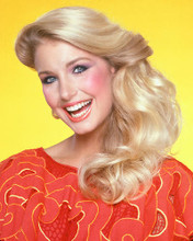 This is an image of 264697 Heather Thomas Premium Photograph & Poster