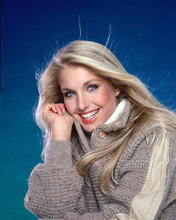 This is an image of 264704 Heather Thomas Premium Photograph & Poster