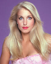 This is an image of 264707 Heather Thomas Premium Photograph & Poster