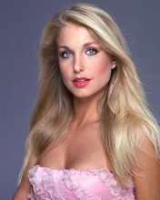This is an image of 264712 Heather Thomas Premium Photograph & Poster