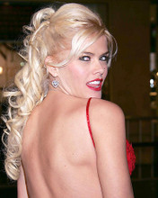 This is an image of 275125 Anna Nicole Smith Photograph & Poster
