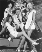 This is an image of 177482 Moonraker Photograph & Poster
