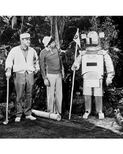 This is an image of 178111 Gilligan's Island Photograph & Poster