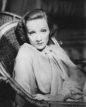 This is an image of 178219 Marlene Dietrich Photograph & Poster