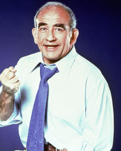 This is an image of 276912 Edward Asner Photograph & Poster