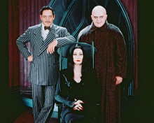 This is an image of 250494 The Addams Family Photograph & Poster