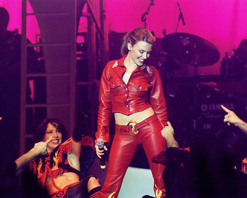 This is an image of 254586 Kylie Minogue Photograph & Poster