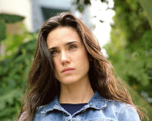 This is an image of 256394 Jennifer Connelly Photograph & Poster