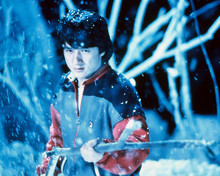 This is an image of 257023 Jackie Chan Photograph & Poster