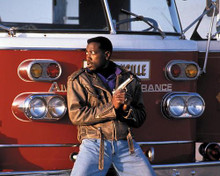 This is an image of 257434 Wesley Snipes Photograph & Poster