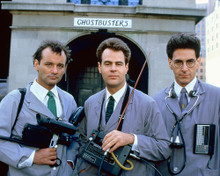 This is an image of 258218 Ghostbusters Photograph & Poster