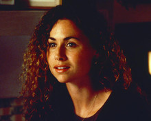 This is an image of 264842 Minnie Driver Photograph & Poster