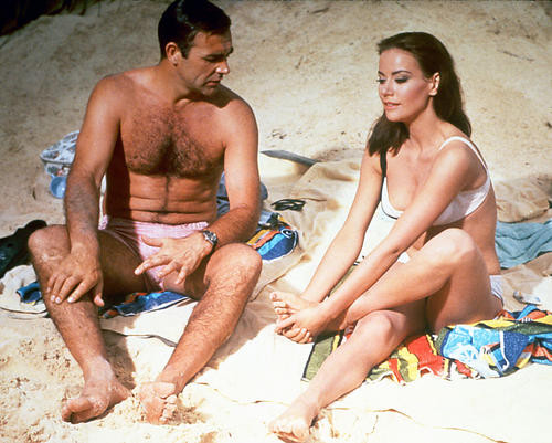 This is an image of 264890 Thunderball Photograph & Poster