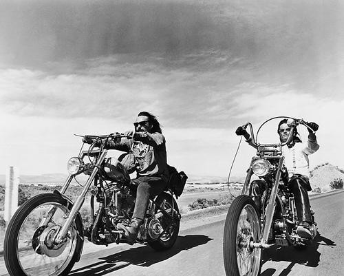 This is an image of 173148 Easy Rider Photograph & Poster