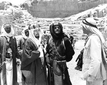 This is an image of 176440 Lawrence of Arabia Photograph & Poster