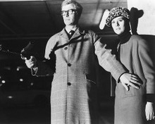 This is an image of 176701 The Ipcress File Photograph & Poster