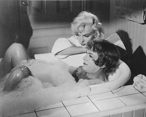 This is an image of 176959 Some Like It Hot Photograph & Poster