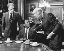 This is an image of 177438 Trading Places Photograph & Poster