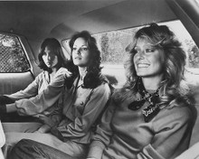This is an image of 177795 Charlie's Angels Photograph & Poster