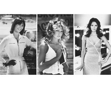 This is an image of 177801 Charlie's Angels Photograph & Poster