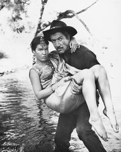 This is an image of 178570 Richard Boone Photograph & Poster