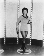 This is an image of 178703 Nichelle Nichols Photograph & Poster