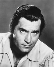 This is an image of 179036 Clint Walker Photograph & Poster