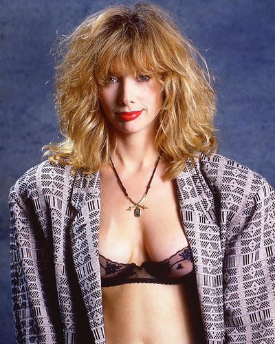 This is an image of 264932 Rosanna Arquette Photograph & Poster