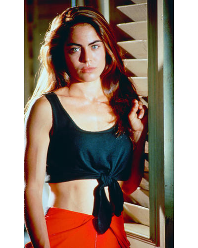 This is an image of 264959 Yancy Butler Photograph & Poster