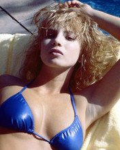 This is an image of 265028 Traci Lords Photograph & Poster