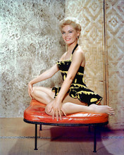 This is an image of 265112 Sheree North Photograph & Poster