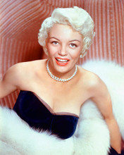 This is an image of 265113 Sheree North Photograph & Poster